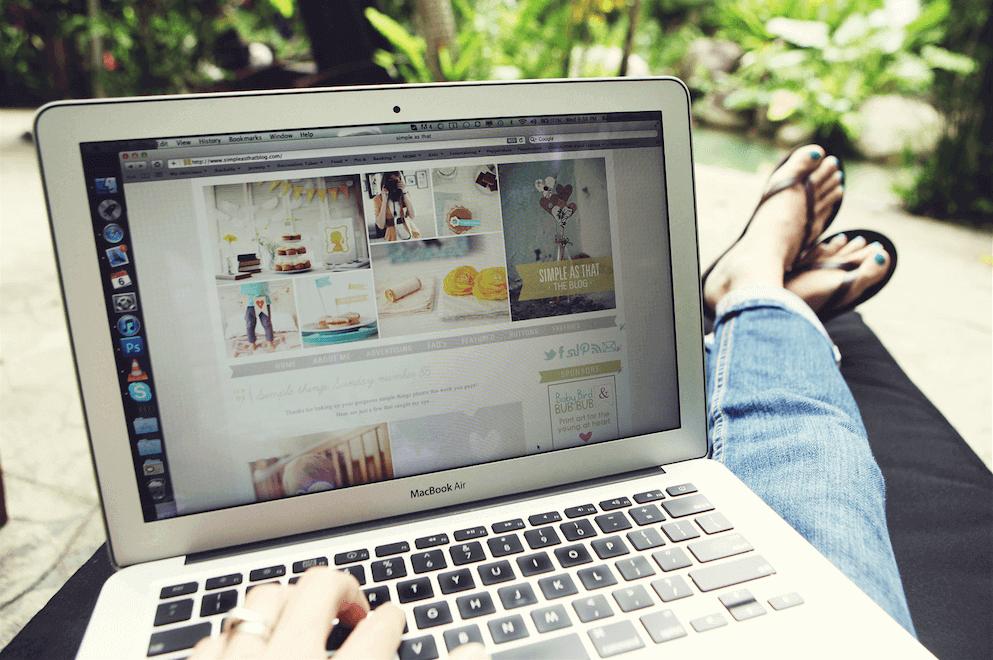 know-startup-blogging
