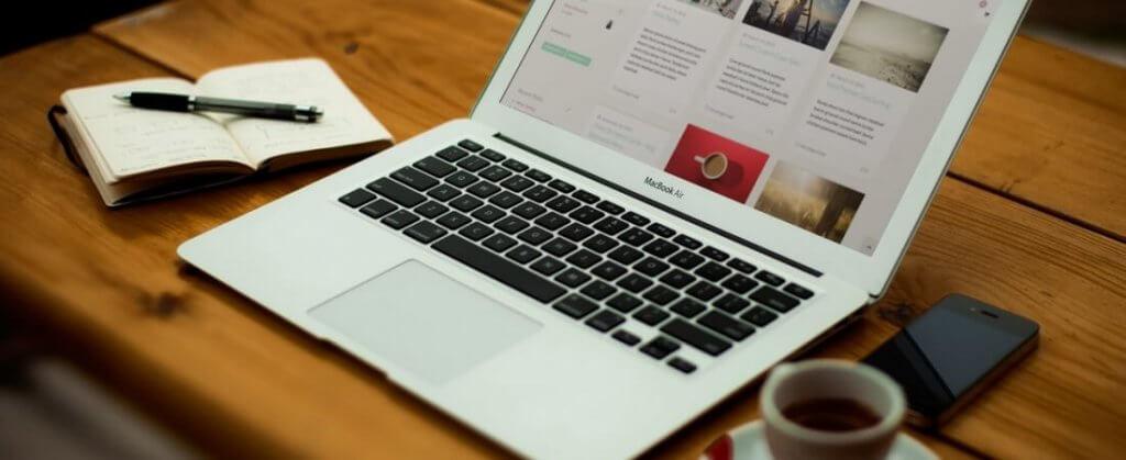 agency blog