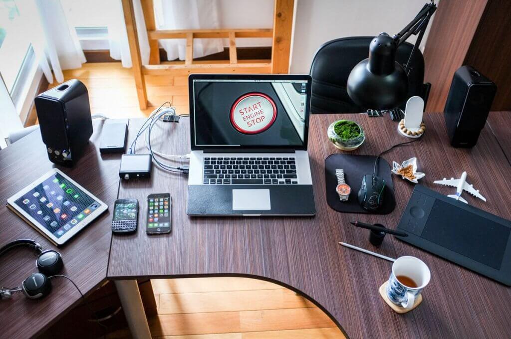 start blog writing