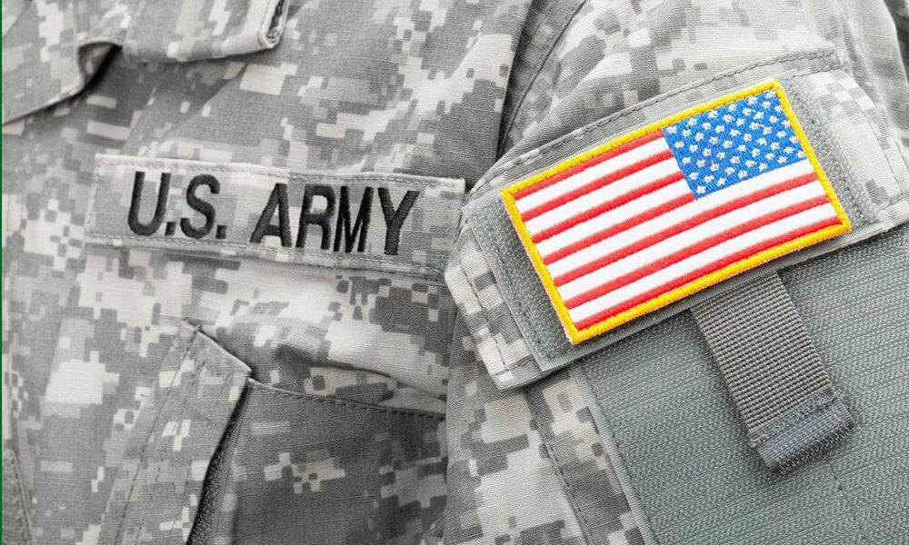 Image of U.S. ARMY brand
