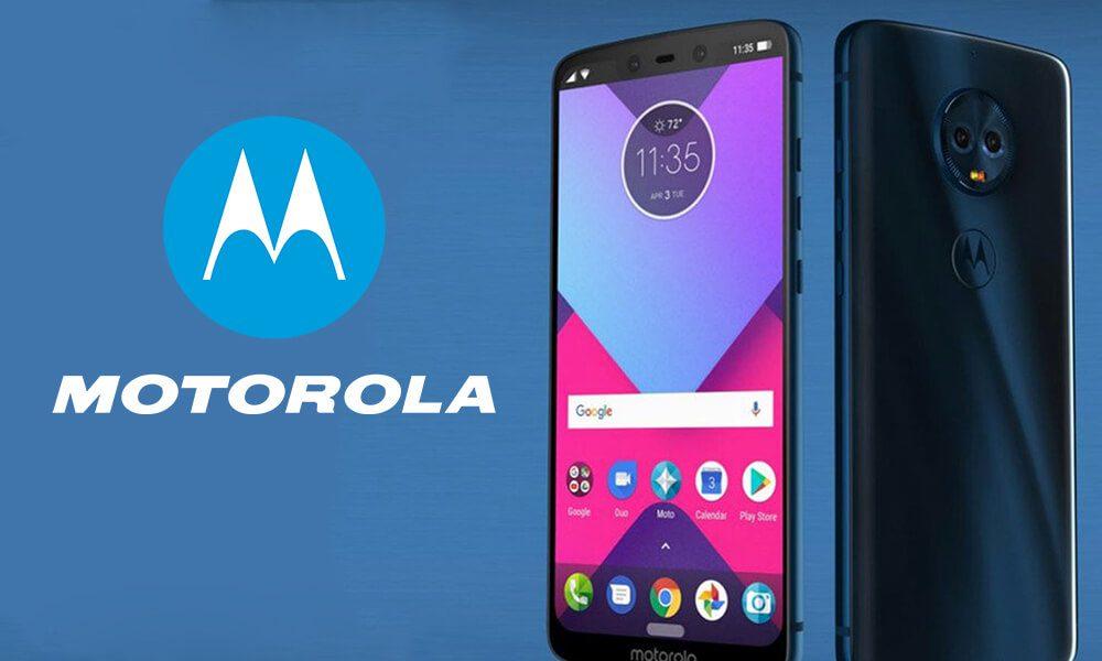Image of Motorola brand