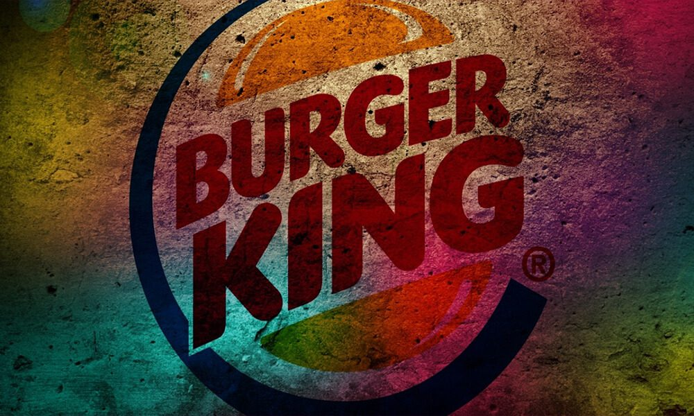 Image of Burger King brand