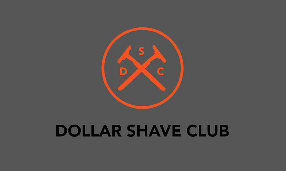 Image of Dollar Shave Club brand