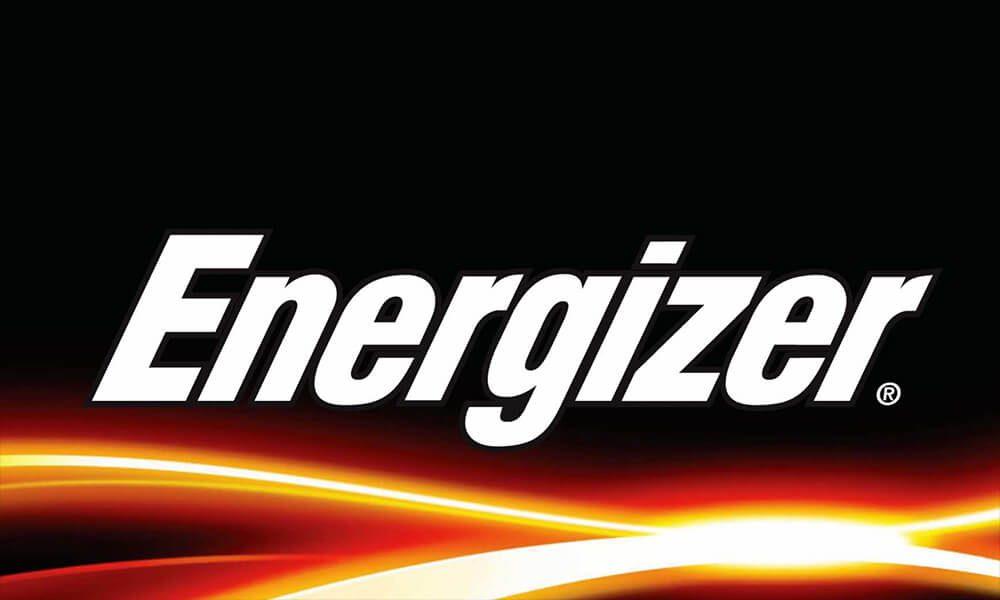 Image of Energizer brand