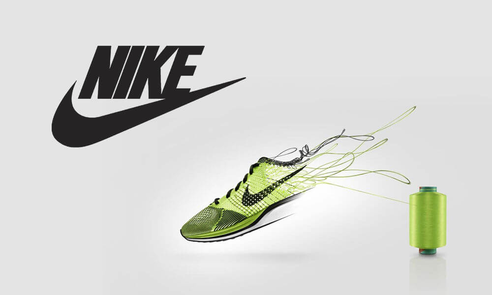 Image of Nike brand