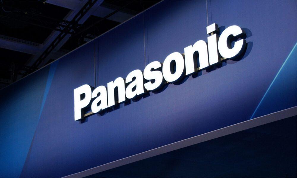 Image of Panasonic brand