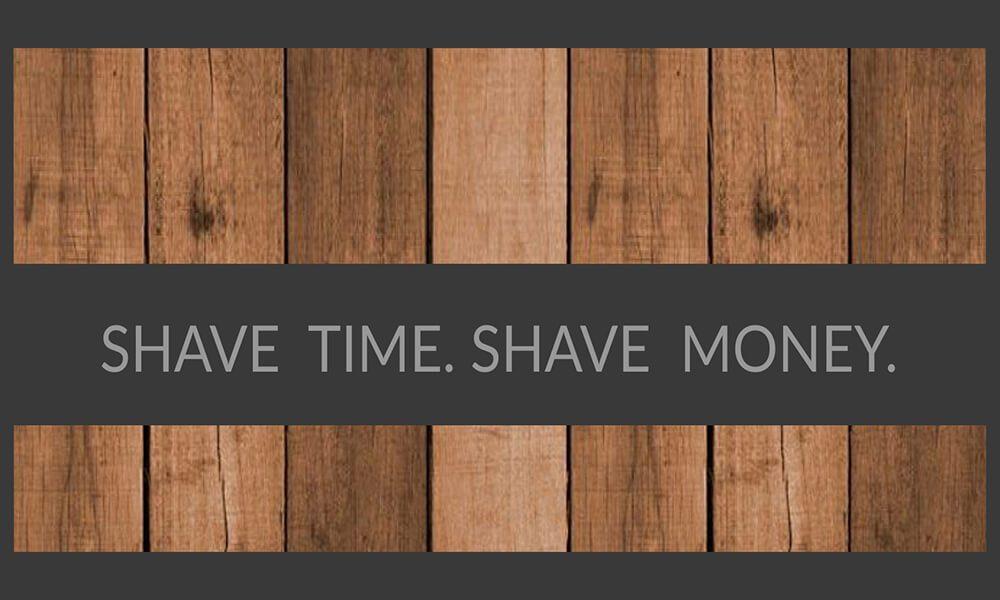 Image of Dollar Shave Club slogan